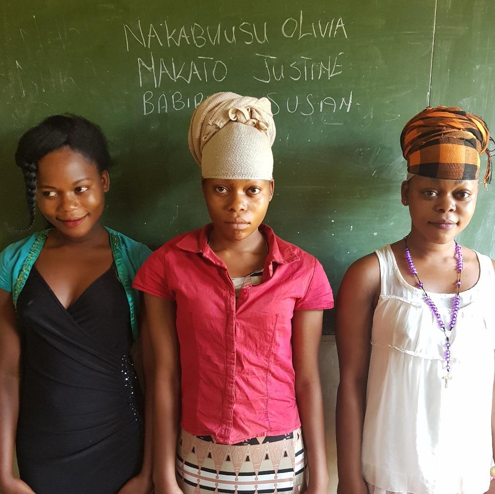 Uganda Resilient Women